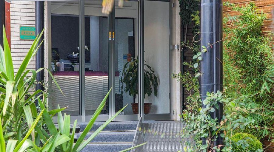 فندق ميلانو بالمانوفا-2 من 32 الصور