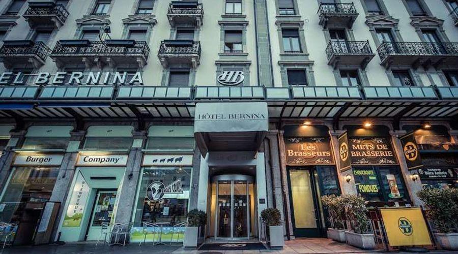 Hotel Bernina Geneva-1 of 24 photos