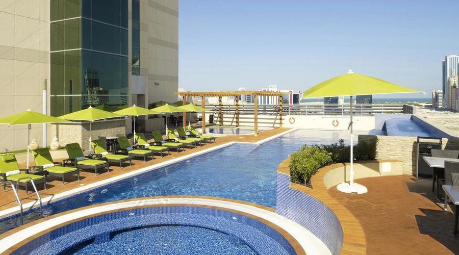 فندق فريزر سويتس سيف البحرين-16 من 32 الصور