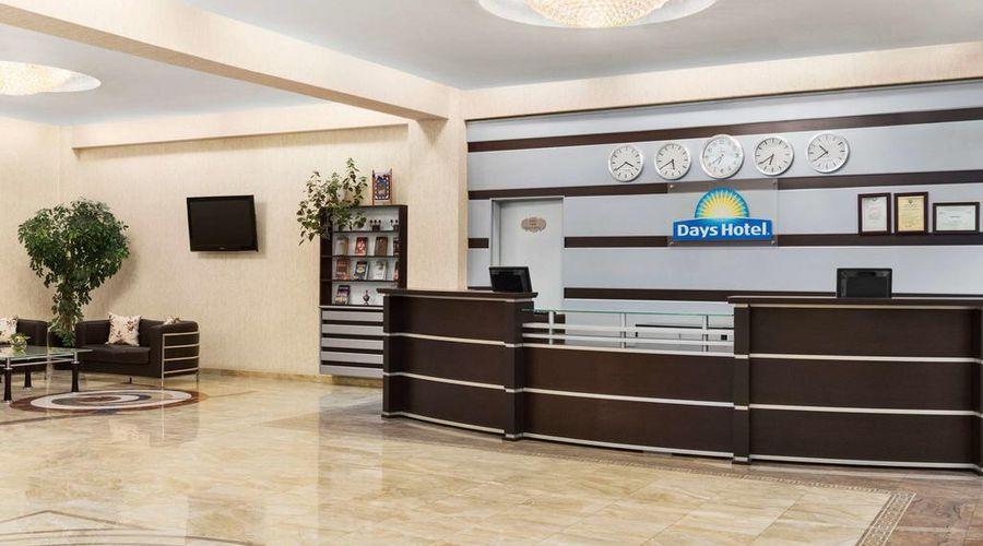 Days Hotel Baku-8 of 30 photos
