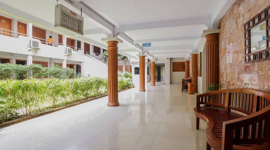 Hotel Senen Indah-7 من 45 الصور