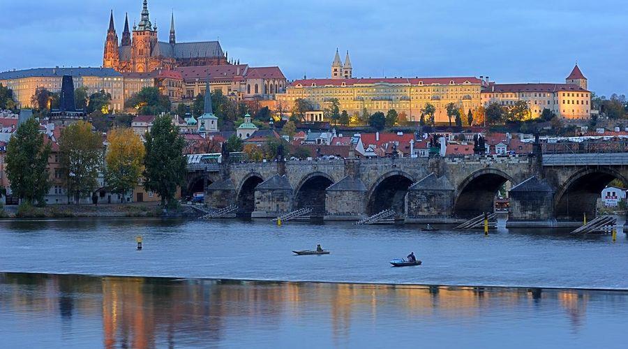 Prague Marriott Hotel-12 of 44 photos