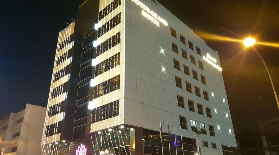 فندق لوتس جراند-1 من 30 الصور
