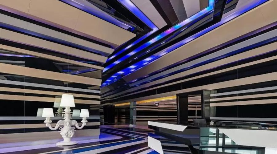 V Hotel Dubai, Curio Collection by Hilton -21 of 32 photos