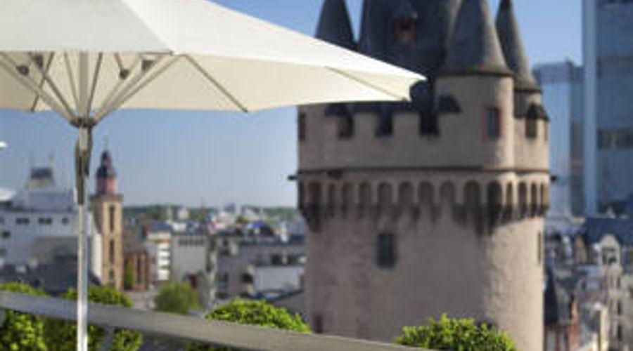 فندق فليمينغز سيليكشين فرانكفورت-سيتي-10 من 31 الصور