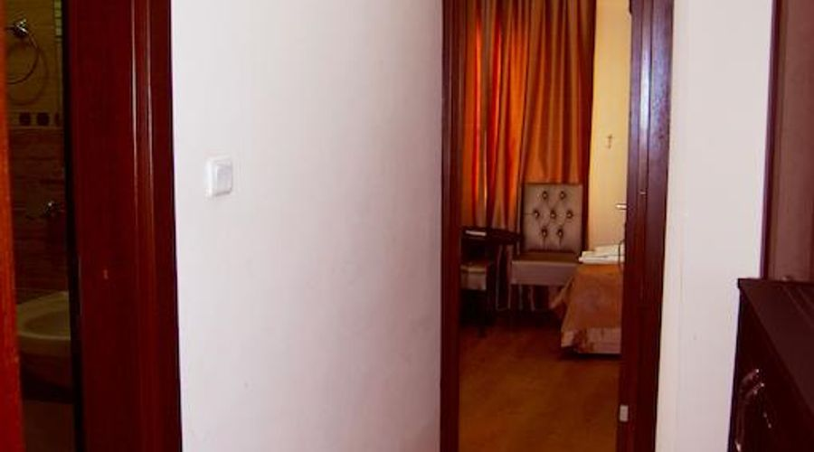 Comfort Hotel Taksim-4 of 20 photos