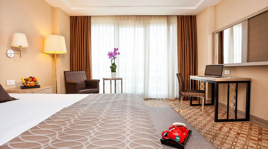 فندق نيديا جلاطة بورت-8 من 30 الصور