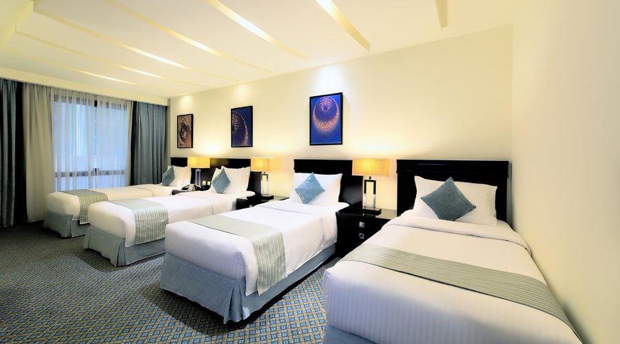 فندق صفوة الغفران مكة-8 من 33 الصور