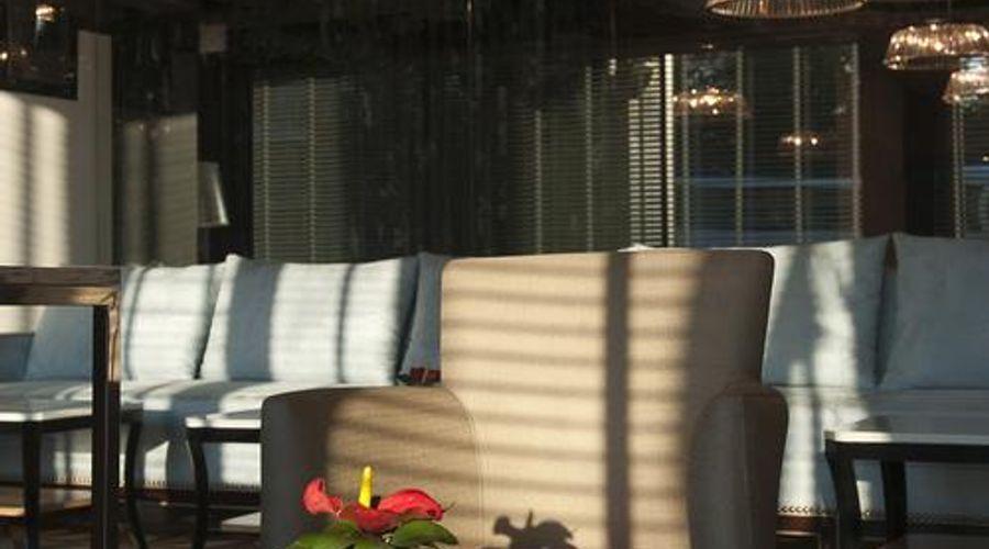 Radisson Blu Hotel Istanbul Pera-28 of 36 photos