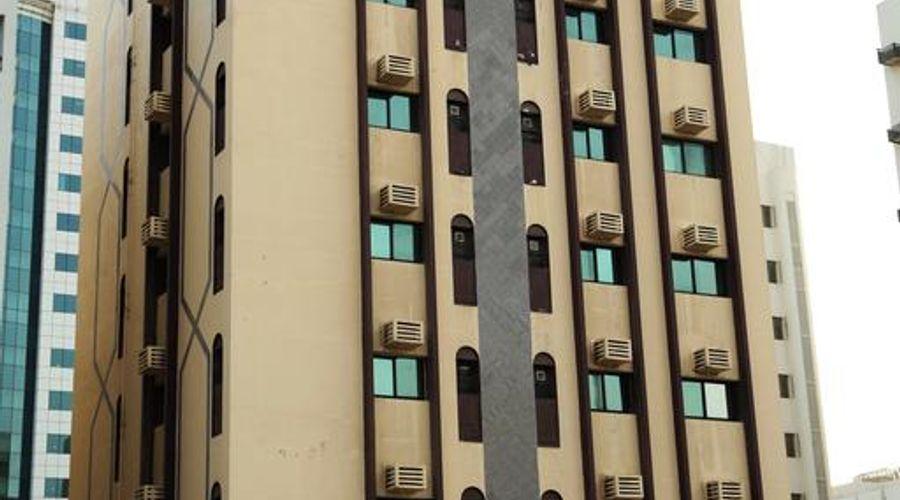 فندق دانة (باثينس)  -2 من 20 الصور