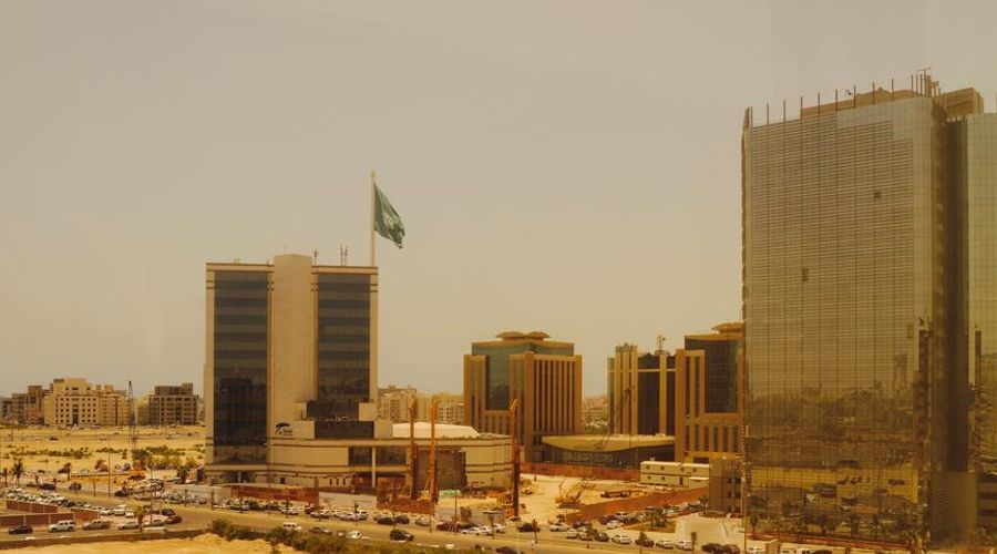 Jeddah Park Hotel-18 of 31 photos