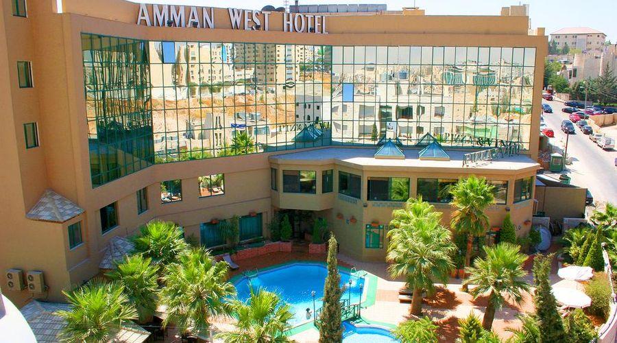 Amman West Hotel-1 of 25 photos