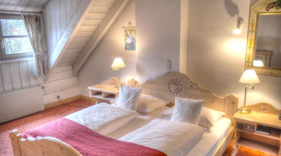 Hotel Insel Mühle-13 من 25 الصور