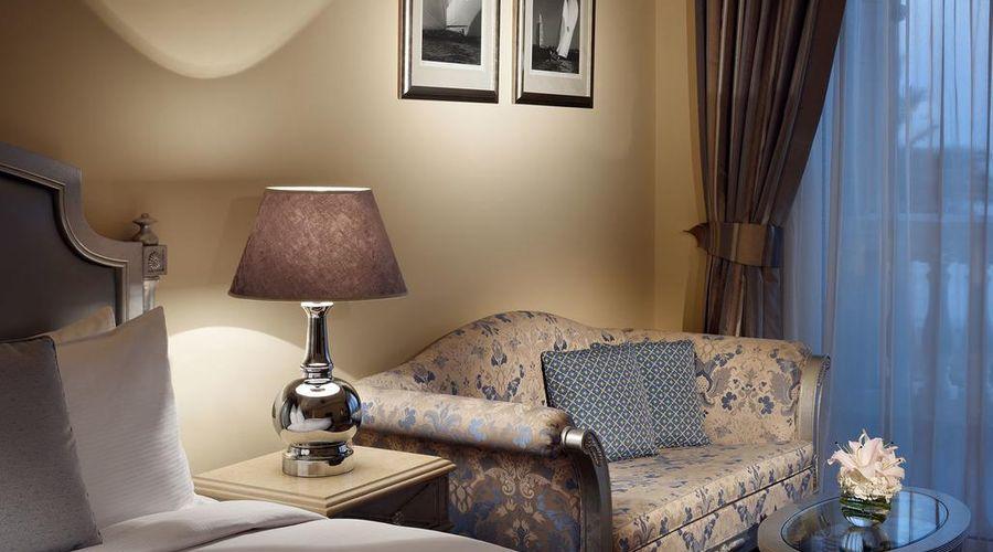 فندق كمبينسكي ومساكن نخلة جميرا-11 من 36 الصور