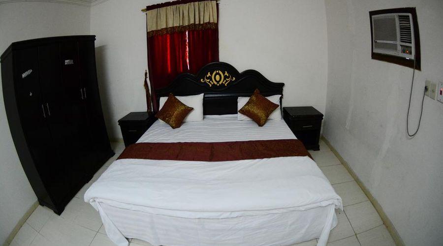 Al Eairy Apartment- Dammam 3-26 من 27 الصور