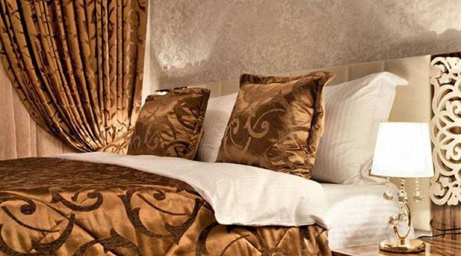 Paradise Hotel Baku-3 of 24 photos