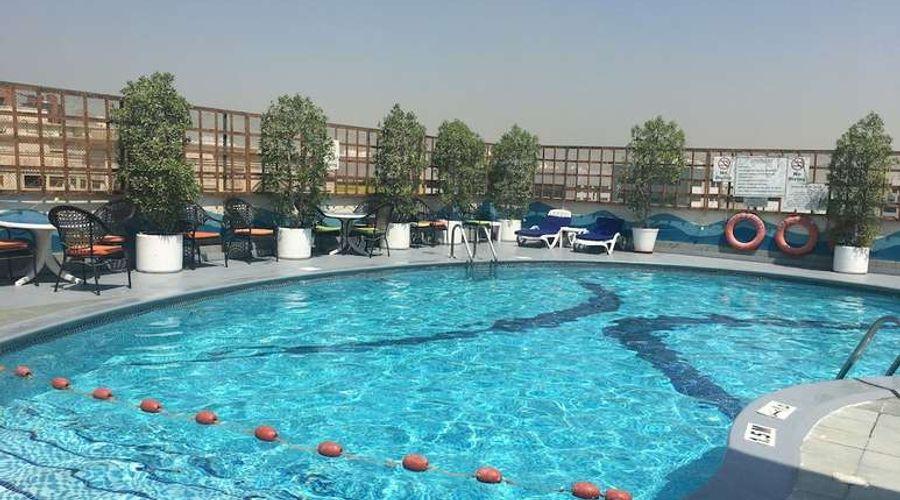 فندق أفاري دبي-7 من 30 الصور