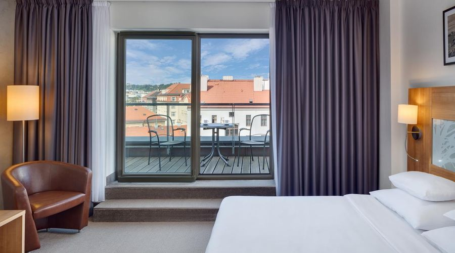 Park Inn Hotel Prague -5 of 32 photos