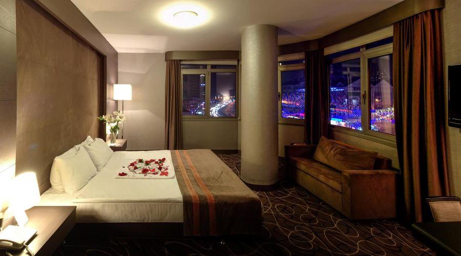 Kervansaray Bursa City Hotel-5 of 20 photos