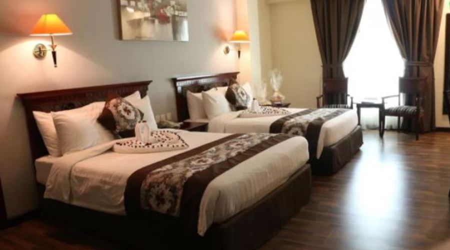 فندق بارس إنترناشيونال-8 من 26 الصور