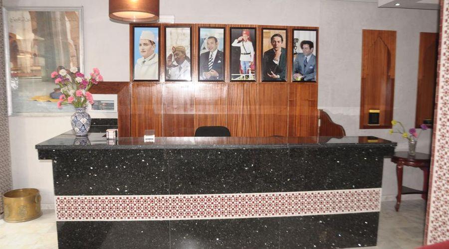 فندق كوليزيه-4 من 26 الصور