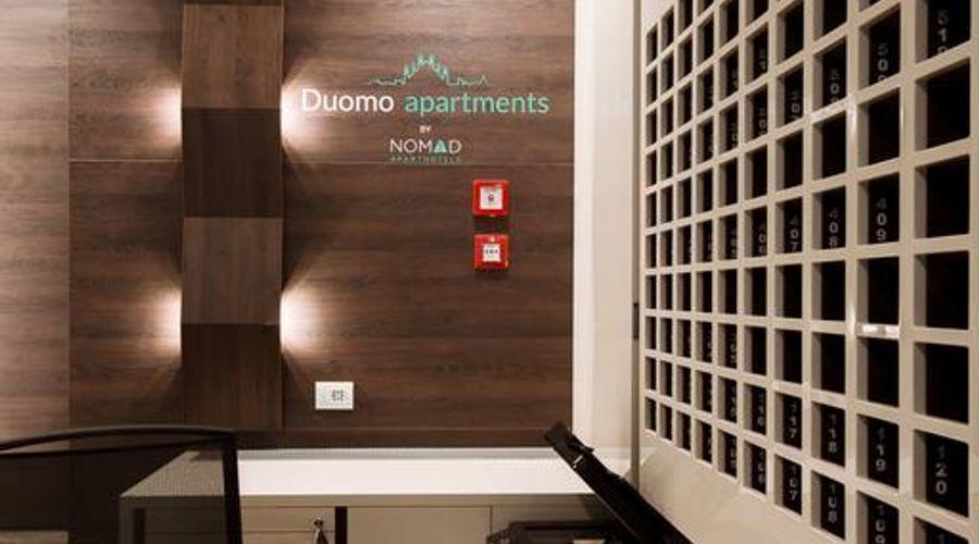 دومو أبارتمنتس ميلانو-5 من 25 الصور