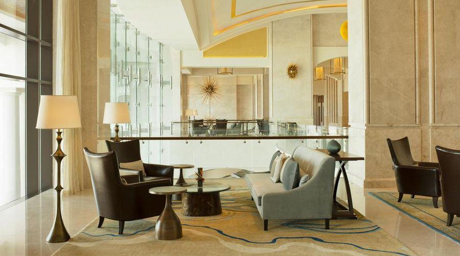 The St. Regis Saadiyat Island Resort, Abu Dhabi -32 of 37 photos