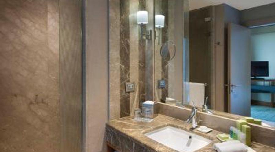 فندق رينسانس إسطنبول بولات البوسفور-10 من 43 الصور