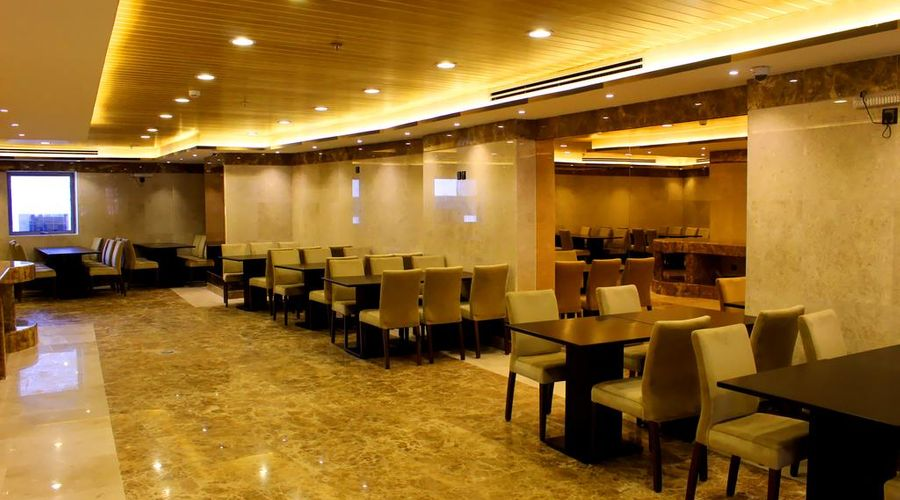 Lamar Ajyad Hotel-4 of 30 photos