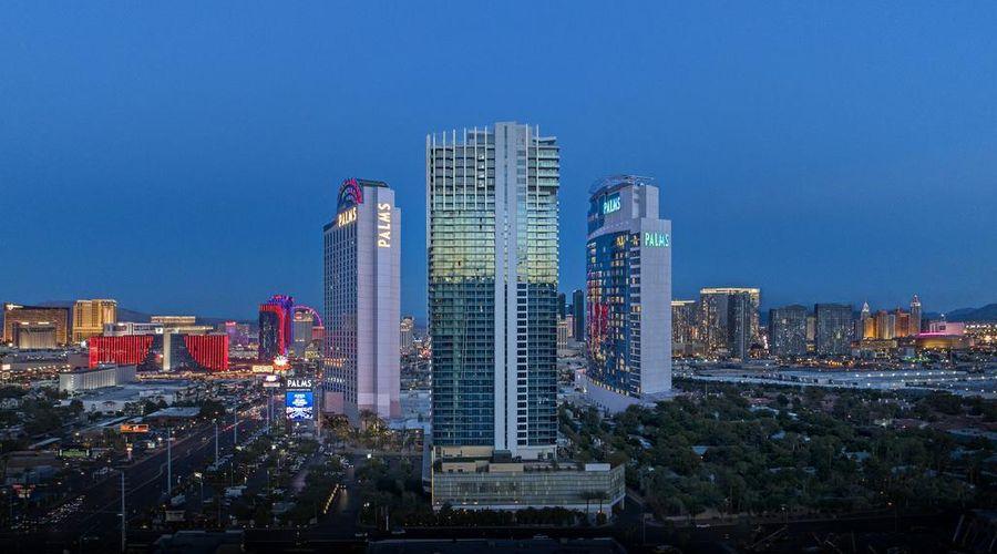 The Palms Casino Resort-1 of 25 photos