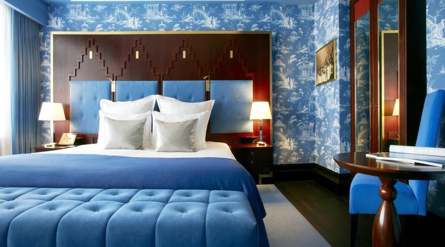 De L'Europe Amsterdam – The Leading Hotels of the World -1 of 36 photos