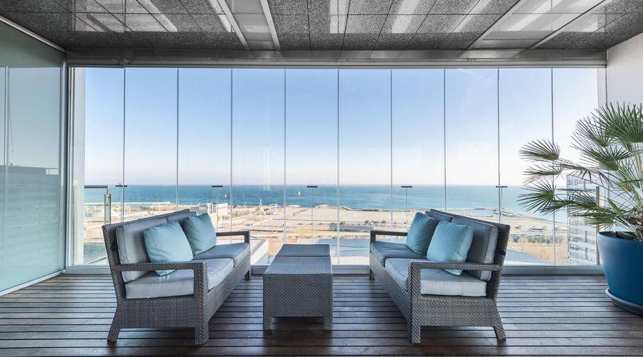 AC Hotel Barcelona Forum by Marriott-9 of 28 photos