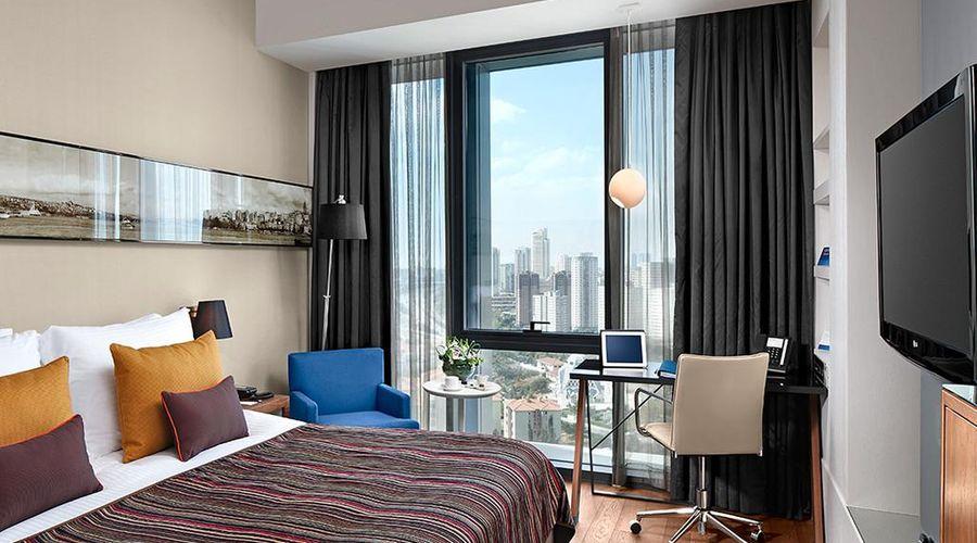 Radisson Blu Hotel Istanbul Asia-16 of 33 photos