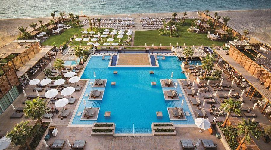 ريكسوس بريميام دبي مساكن شاطئ جميرا-25 من 40 الصور