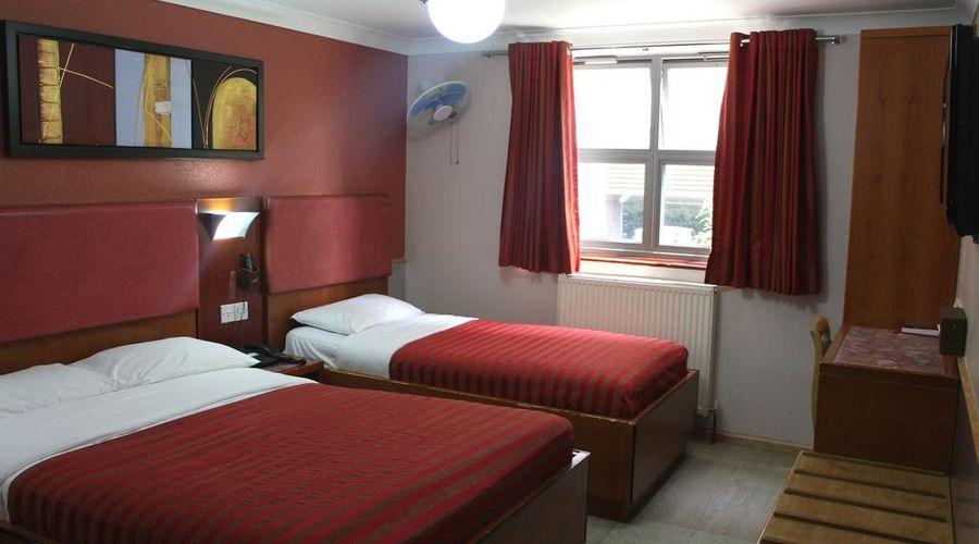 (فندق يوروترافيلار - إكسبريس (إيليفانت آند كاسيل-7 من 13 الصور
