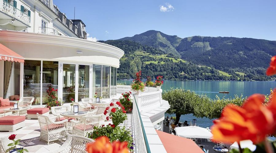 Grand Hotel Zell am See-30 of 33 photos