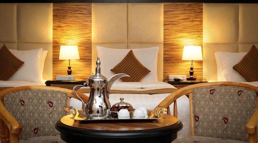 فندق نوازي أجياد-13 من 20 الصور