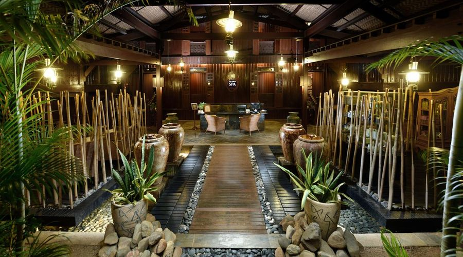Meritus Pelangi Beach Resort And Spa, Langkawi-8 of 42 photos