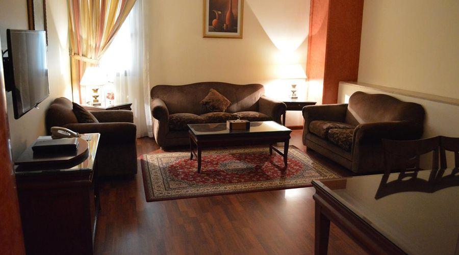 Coral Al Ahsa Hotel-24 of 30 photos
