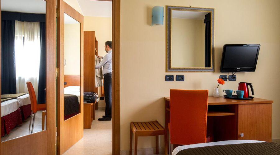 فندق بِست ويستيرن بلو روما-10 من 30 الصور