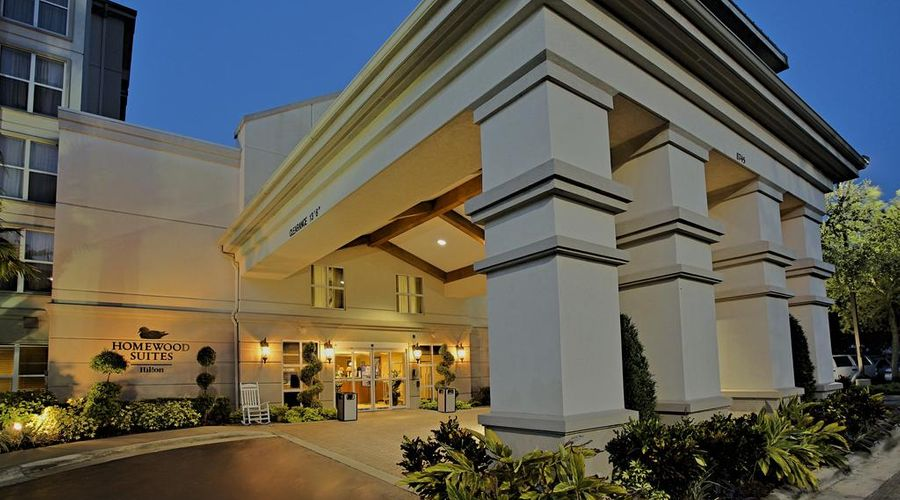Homewood Suites by Hilton Orlando-Int'l Drive/Convention Ctr-1 of 21 photos