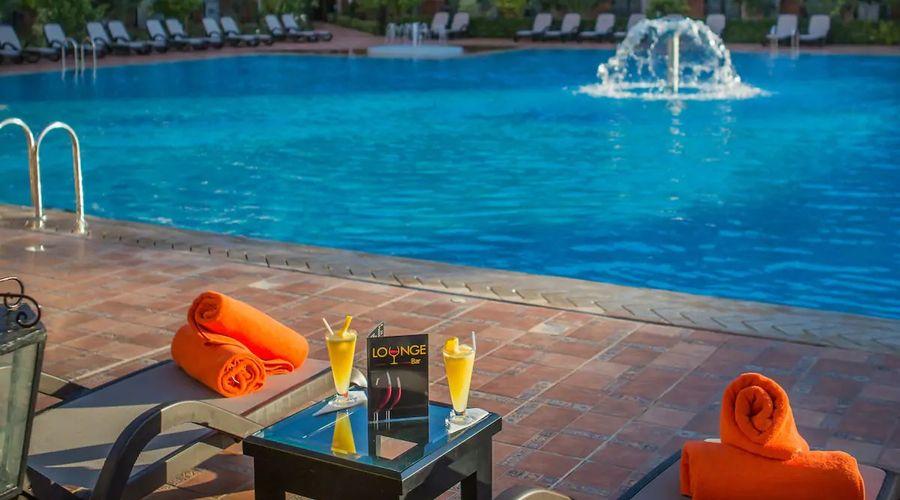 Hotel Riad Ennakhil & SPA-4 of 39 photos