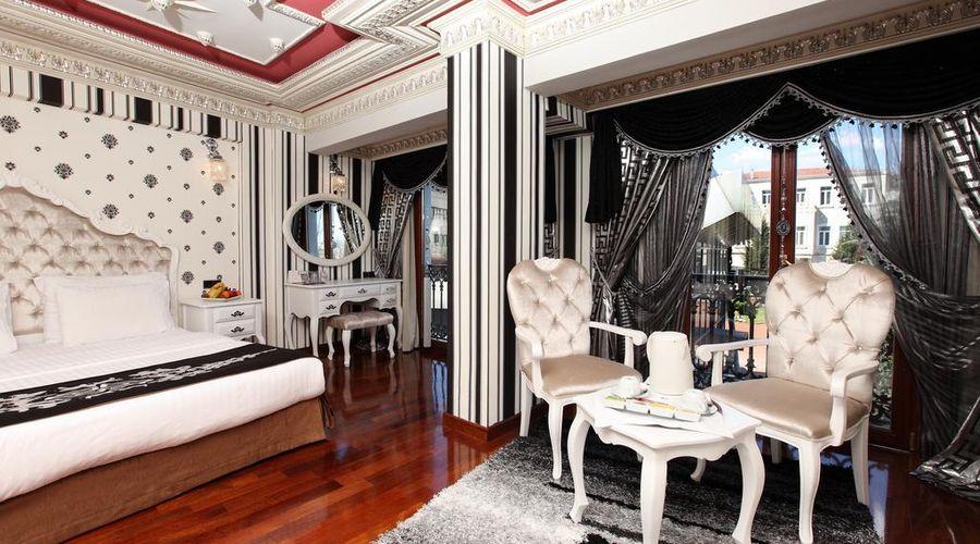 Deluxe Golden Horn Sultanahmet Hotel-5 of 44 photos