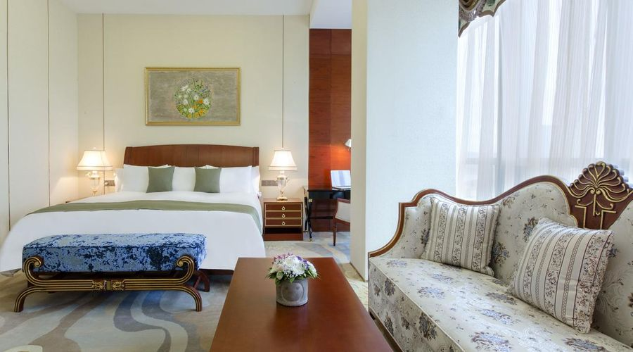 فنادق وبريفيرينس هيوالينغ تبليسي-8 من 42 الصور