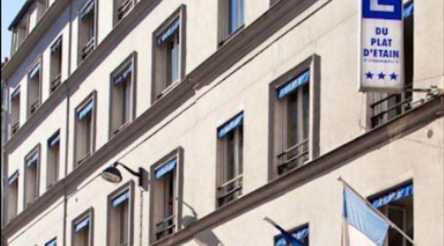 Hôtel du Plat d'Etain-1 of 41 photos