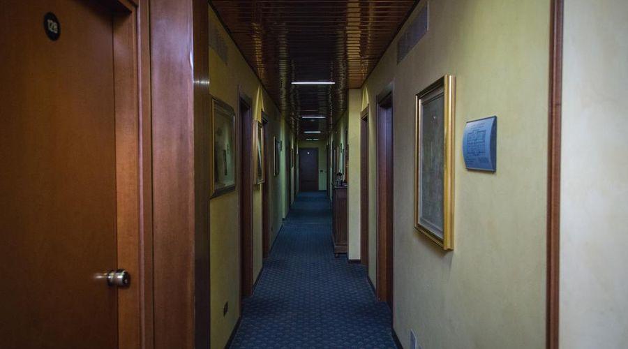 فندق أكورسيو-13 من 32 الصور