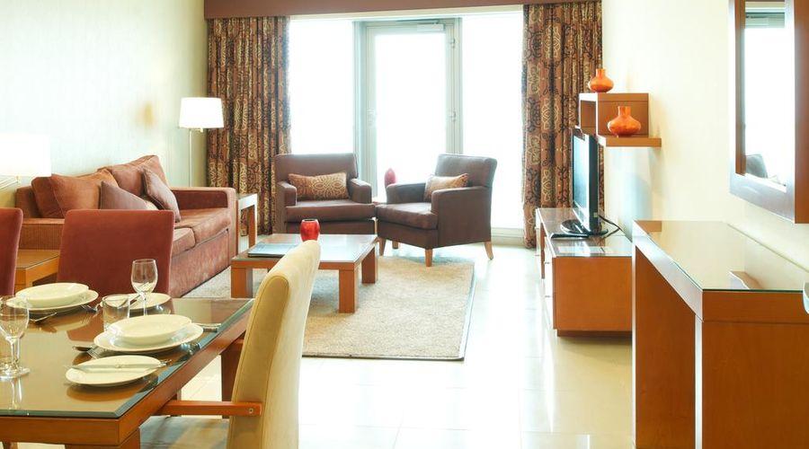 السلام للأجنحة الفندقية والشقق-18 من 32 الصور