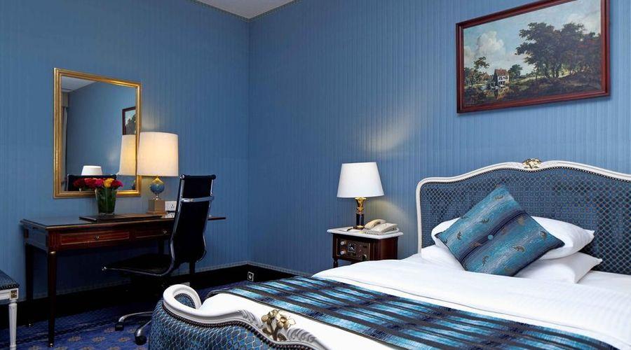 فندق الطائف انتركونتيننتال-6 من 31 الصور