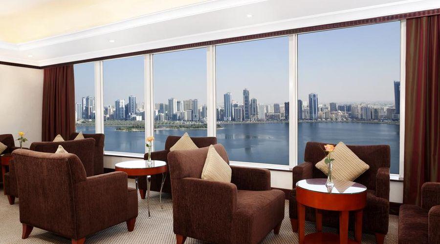 Hilton Sharjah-11 of 30 photos