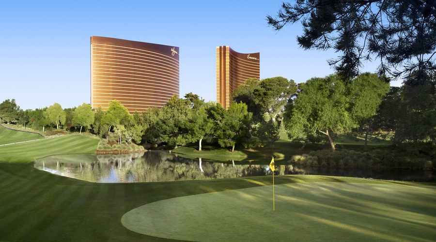 Wynn Las Vegas-6 of 20 photos